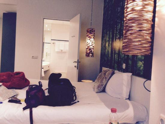 Conscious Hotel Museum Square: photo1.jpg