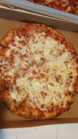 Luigi's Pizzeria & Restaurant