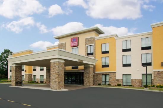 Photo of Comfort Suites Syracuse - Cicero