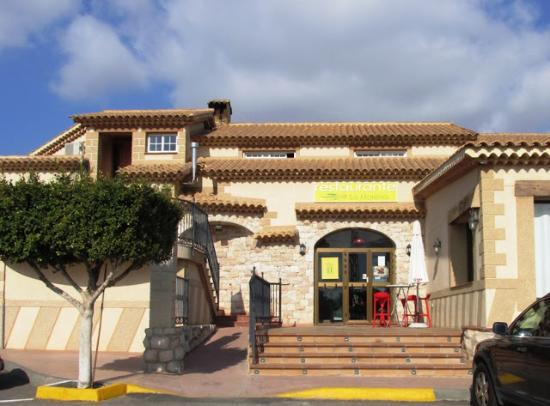 Huercal-Overa, إسبانيا: La Morena