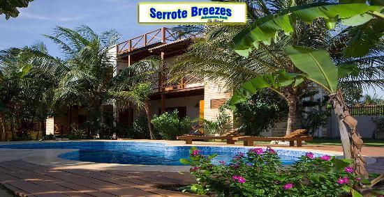 Serrote Breezes
