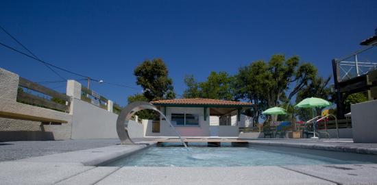 piscine et pataugeoire camping pasteur bassin d 39 arcachon photo de pasteur vacances ares. Black Bedroom Furniture Sets. Home Design Ideas