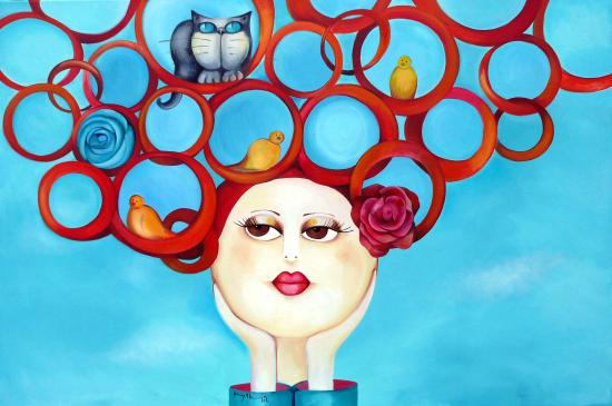 Karina Chavin Espacio De Arte