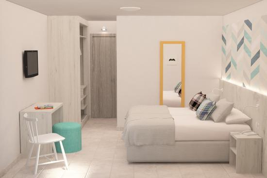 Photo of Hotel Roberto Playa Ibiza Town
