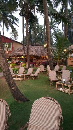 Bon Appetit Goa Restaurant Reviews Phone Number