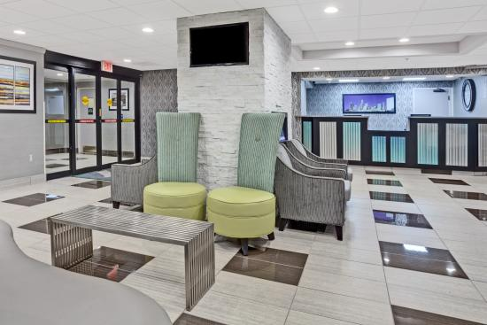 Wyndham Garden Charlotte Executive Park Updated 2018 Hotel Reviews Price Comparison Nc