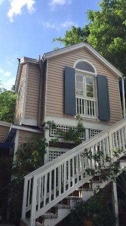 Andrews Inn and Garden Cottages: photo5.jpg