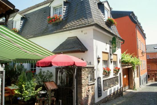 Gastehaus Zur Lindenau