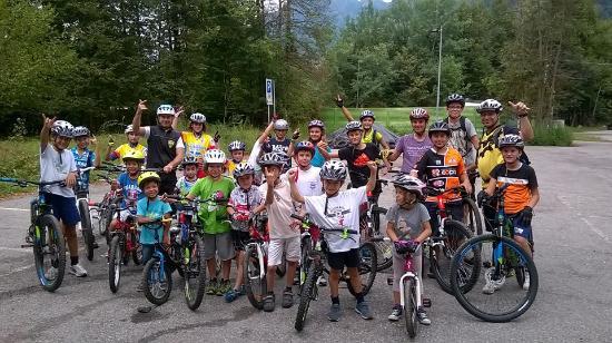 Scopello, Italia: corsi per ragazzi