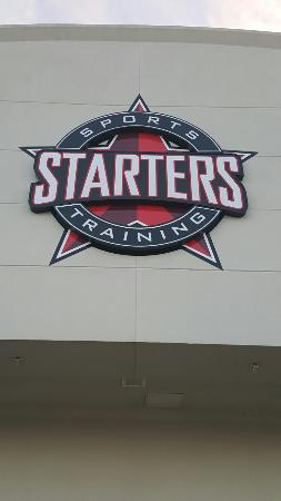 Starters Sports Training