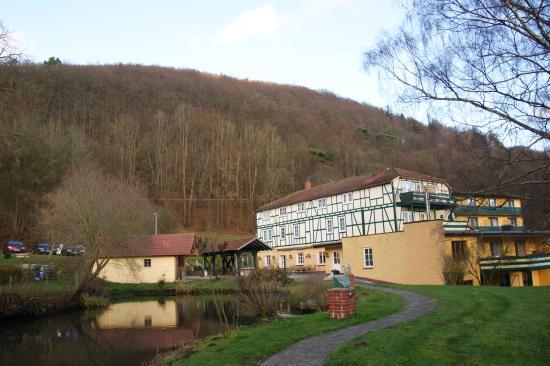 Die Hardtmühle