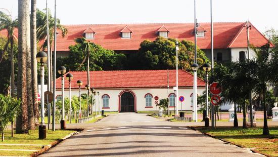 Musee Departmental Alexandre-Franconie