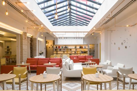 hotel 34b astotel 119 1 4 7 updated 2018 prices reviews paris france tripadvisor. Black Bedroom Furniture Sets. Home Design Ideas