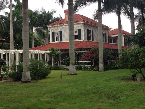 picture of edison ford winter estates fort myers. Cars Review. Best American Auto & Cars Review
