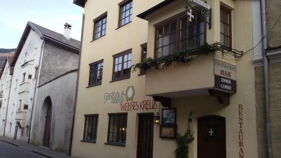 Glorenza, Italia: Esterno