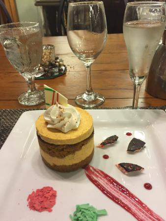 Crowne Plaza Hotel Reading: Heavenly Desert