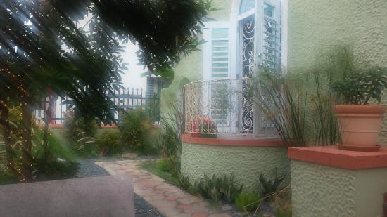 Casa Isabel Bed & Breakfast