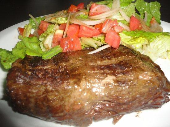 Restaurant Parrilla El Criollo: cm