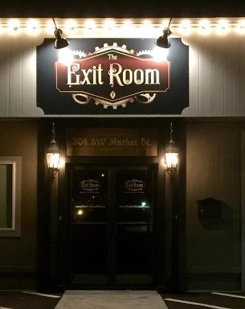 Exit Room Lees Summit – Home Image Ideas