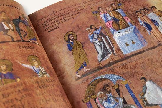 Museo Diocesano e del Codex