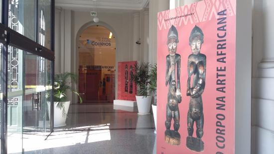 Espaço Cultural Correios de Niterói