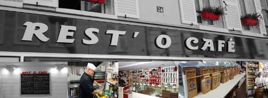 Rest'o Cafe