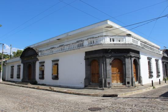 Teatro Alejandro Cotto