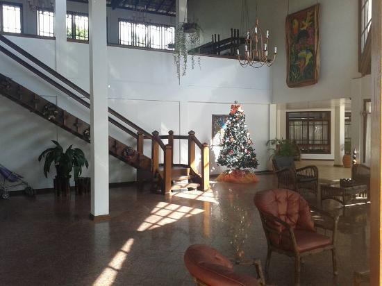 Poty Praia Hotel : .