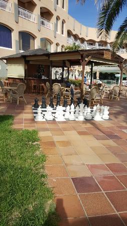 San Agustin, Spanien: 20151206_140330_large.jpg