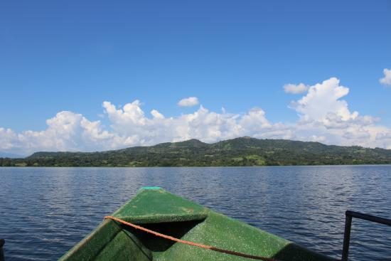 Lake Suchitlan