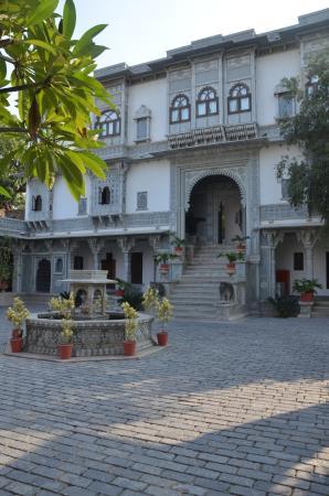 Hotel Amet Haveli