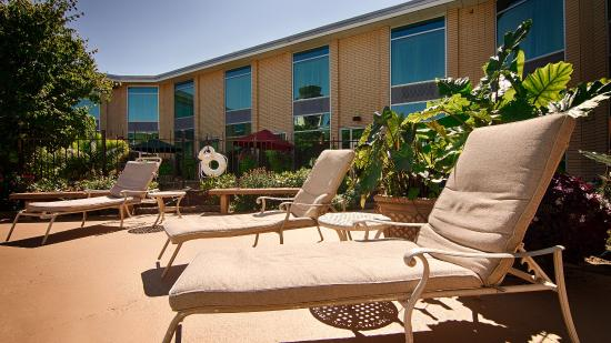 Best Western Syracuse Airport Inn UPDATED 2017 Prices Hotel