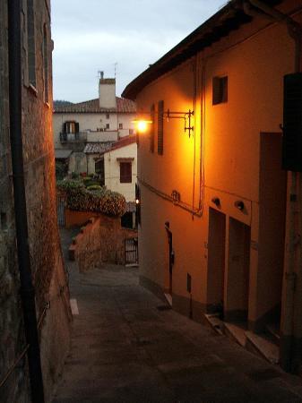 Hotel I' Fiorino : Dintorni