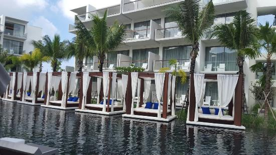 Rooms: Picture Of Dream Phuket Hotel & Spa, Choeng