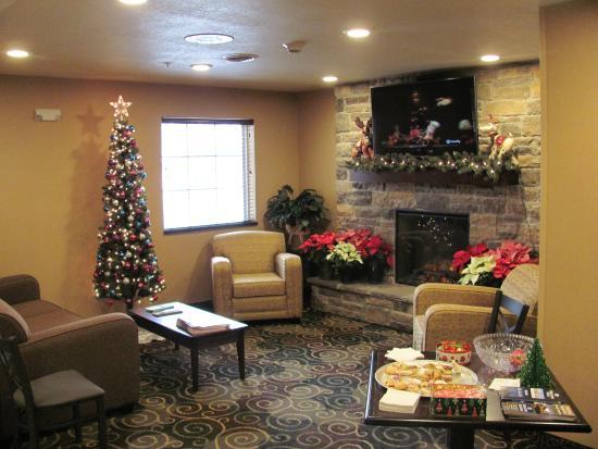 Ambridge, Пенсильвания: Holiday