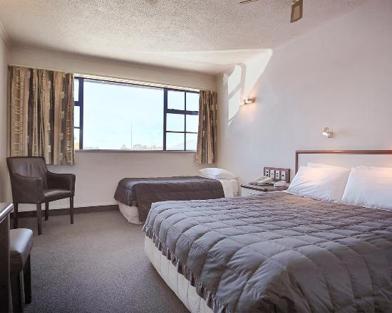 Comfort Hotel Benvenue: Guest room