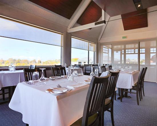 Timaru, Nueva Zelanda: Restaurant