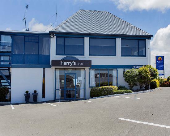 Timaru, Nueva Zelanda: Bar