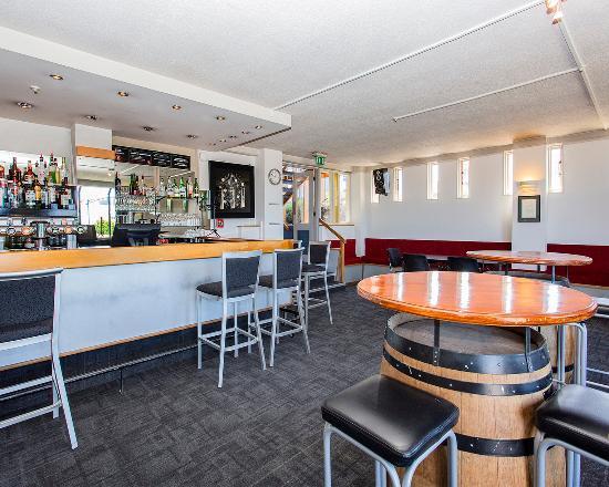 Timaru, Новая Зеландия: Bar