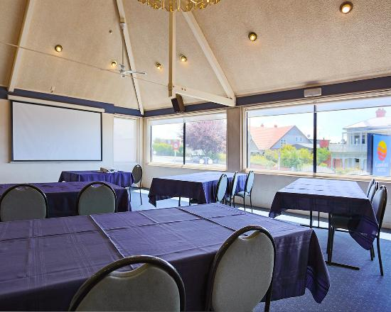 Timaru, Новая Зеландия: Conference room