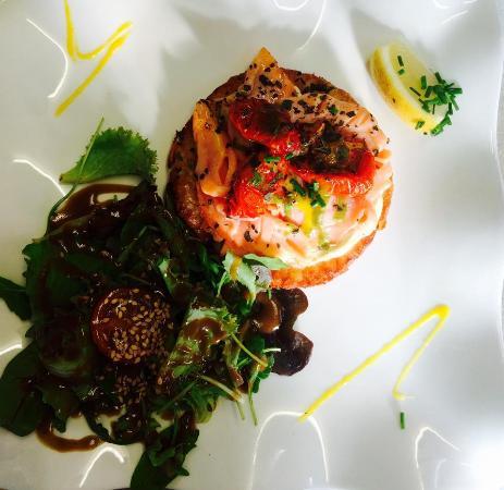 Assiette Norvégienne Picture Of L Arome Cuisine De Saveur Aime - Cuisine norvegienne