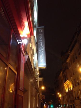 Royal Magda Etoile Hotel: photo0.jpg