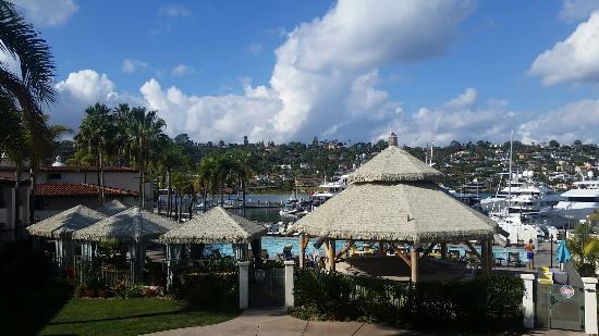 Kona Kai Resort & Spa, A Noble House Resort: 20151127_114050_large.jpg