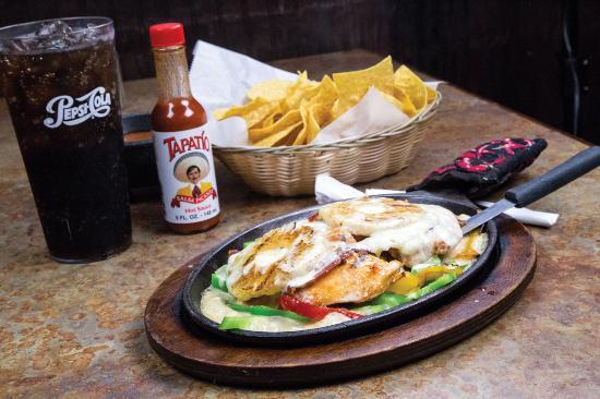 Rio Grande Grill & Cantina