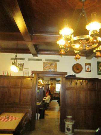 Brauereigasthof Faessla