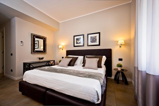 إقامة وإفطار بفندق ديلي فيتوري