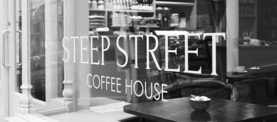 Steep Street Coffee House