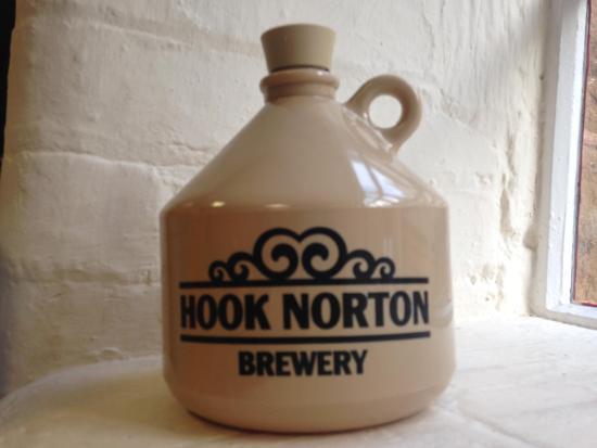 Hook Norton Beer