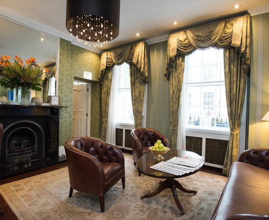 the academy hotel london reviews