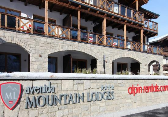 Avenida Mountain Lodges by Alpin Rentals